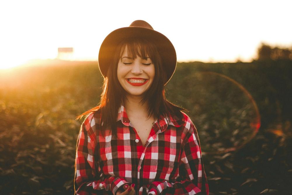 5 Passos para Ser mais Feliz