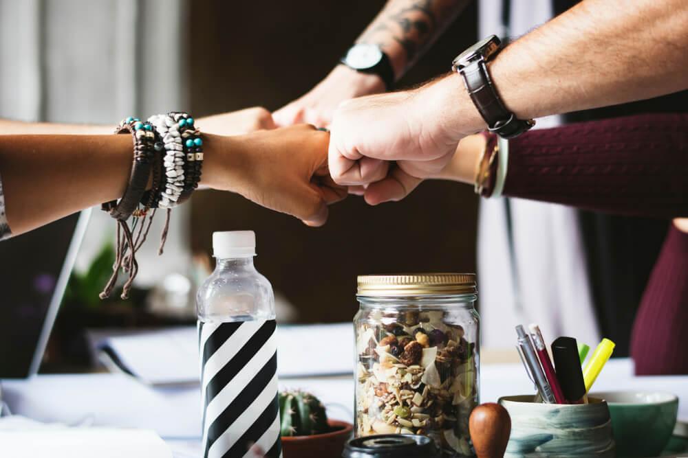 10 Dicas para melhorar o Relacionamento Interpessoal