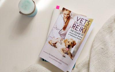 O Reiki Animal na Medicina Veterinária